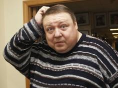 Мошенники обокрали известного актера Александра Семчева