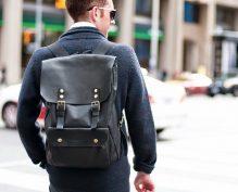 Городские рюкзаки в интернет-магазине United Shop