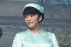 Помолвку японской принцессы с простолюдином перенесли из-за стихийного бедствия