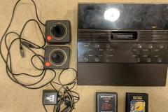 Американец купил редкую игровую консоль Atari за 30 долларов