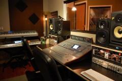 Студия звукозаписи RECsquare