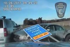 Мальчик ростом «метр с кепкой» от скуки устроил часовую гонку с полицией