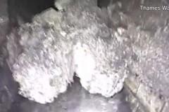 В Лондоне объявили о победе над 130-тонным «канализационным монстром»