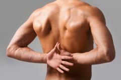 Причины заболевания позвоночника