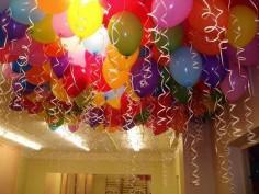 Незабываемый День рождения ребенка в ресторане