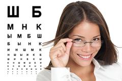 Консультации офтальмолога на портале ofthalm.ru