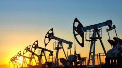 Актуальные новости о нефтяной промышленности