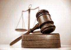 Услуги уголовного адвоката в Москве