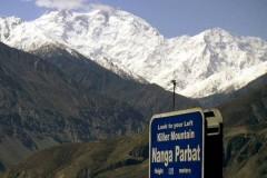 Туристы спасли альпинистку на одной из опаснейших вершин мира