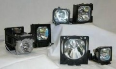 Особенности лампы для проектора