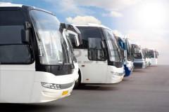 Пассажирские перевозки из Харькова в Крым