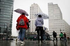 На Германию прольются «кровавые» дожди