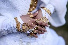 Цыганская свадьба оставила владельцев испанского ресторана без денег