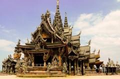 Как легко добраться в Храм Истины