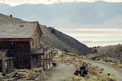 Город-призрак на Диком Западе купили за 1,4 миллиона долларов