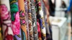 Преимущества ивановского текстиля
