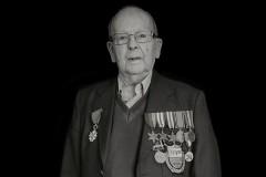 Умер герой Второй мировой по прозвищу Коротышка