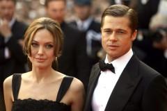 Анджелина Джоли и Брэд Питт договорились об опеке над детьми
