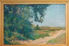 Картину с барахолки перепродали в 400 раз дороже