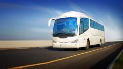 Автобусные рейсы из Симферополя в Одессу