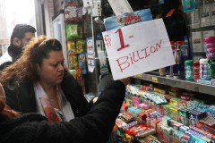 Ставший миллиардером победитель лотереи пропал после выигрыша