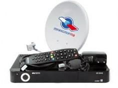 Ремонт ресиверов Триколор ТВ