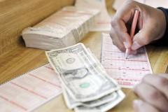 Найден обладатель рекордного джекпота в полтора миллиарда долларов