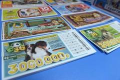 Россиянин выиграл в лотерею 155 миллионов рублей