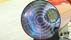 Газовая пушка: особенности агрегата