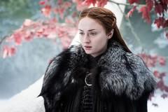 Звезда «Игры престолов» вышла замуж