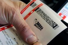 Лотерейный билет в США сорвал джекпот в полмиллиарда долларов