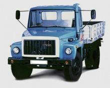 Сиденья для грузовых автомобилей