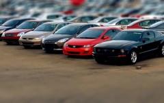 Покупка машины из США