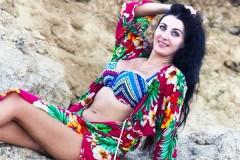 Армянскую танцовщицу живота в Египте обвинили в подстрекательстве к разврату