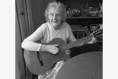 Храбрая пенсионерка попыталась спасти мужа от пожара и погибла