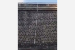 Поляк сбежал из самой страшной тюрьмы в Италии по веревке из простыни