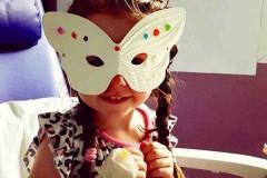 Мать приняла смертельную болезнь у ребенка за аллергию