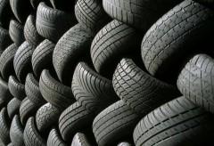 Где купить подержанные шины