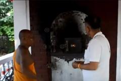 В Таиланде женщина «ожила» перед собственной кремацией