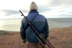 Российского священника приняли за животное и подстрелили