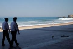 Море выбросило на берег почти тонну отличного кокаина