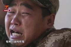 Прощание солдата со смертельно больным псом попало на видео