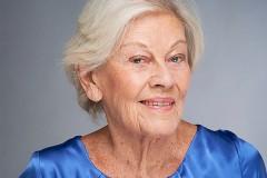 «Вечно молодая» 89-летняя бабушка поделилась секретами красоты