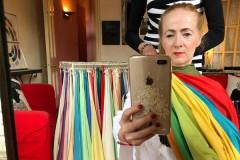 «Вечно молодая» 50-летняя бабушка поделилась секретами привлекательности