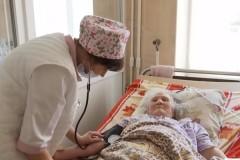 83-летняя украинка «ожила» после подготовки родственниками ее похорон