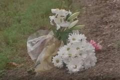 Безутешная женщина в один день узнала о гибели любимого и своей беременности