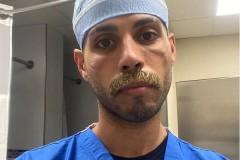 Врач раскрыл последние слова умирающего пациента с коронавирусом