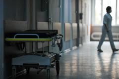 Медики рассказали о трудностях работы во время пандемии