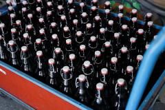 Пивоварня бесплатно раздала тысячи литров не проданного из-за коронавируса пива
