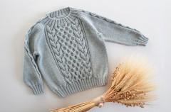 Критерии выбора детского свитера